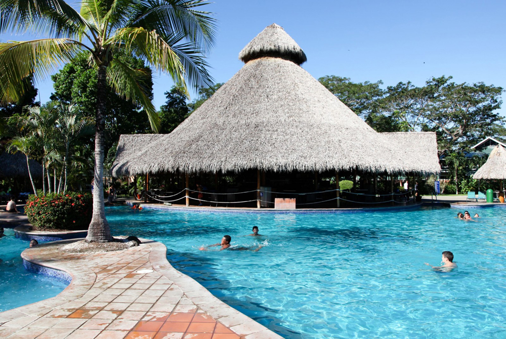 Kelionė į Kosta Riką (egzotinės kelionės) 40