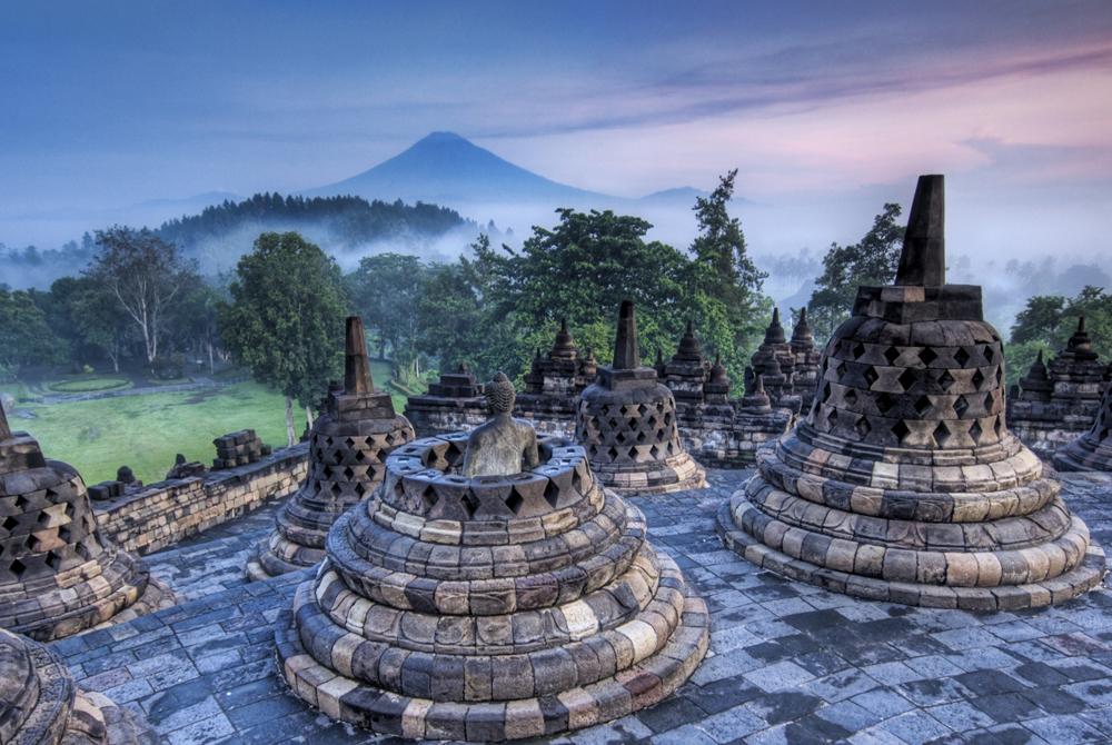 Kelionė į Indoneziją (egzotinės kelionės) 4
