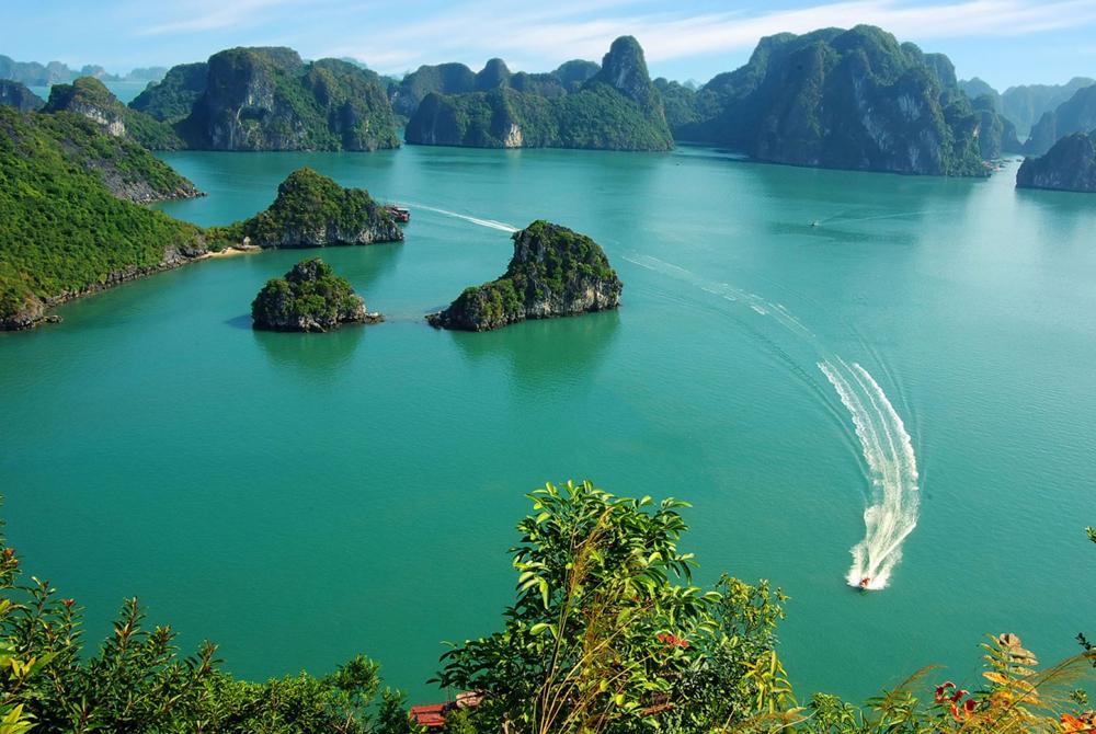 Kelionė į Vietnamą (egzotinės kelionės) 4