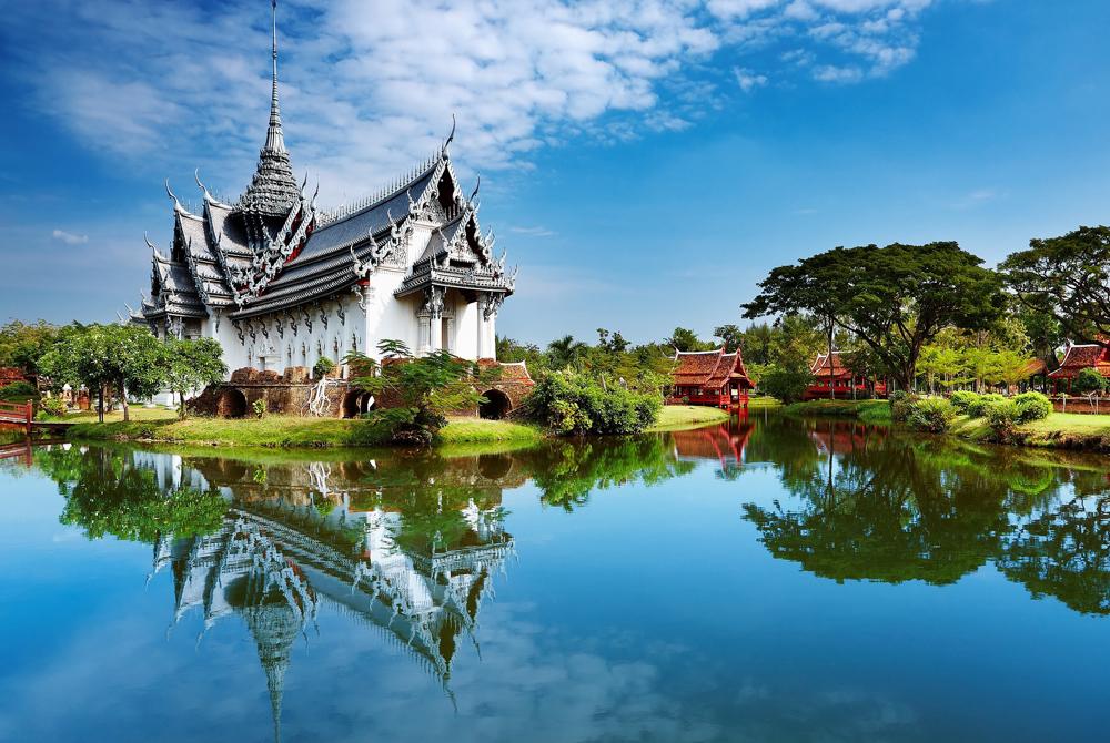Kelionė į Tailandą (egzotinės kelionės) 4