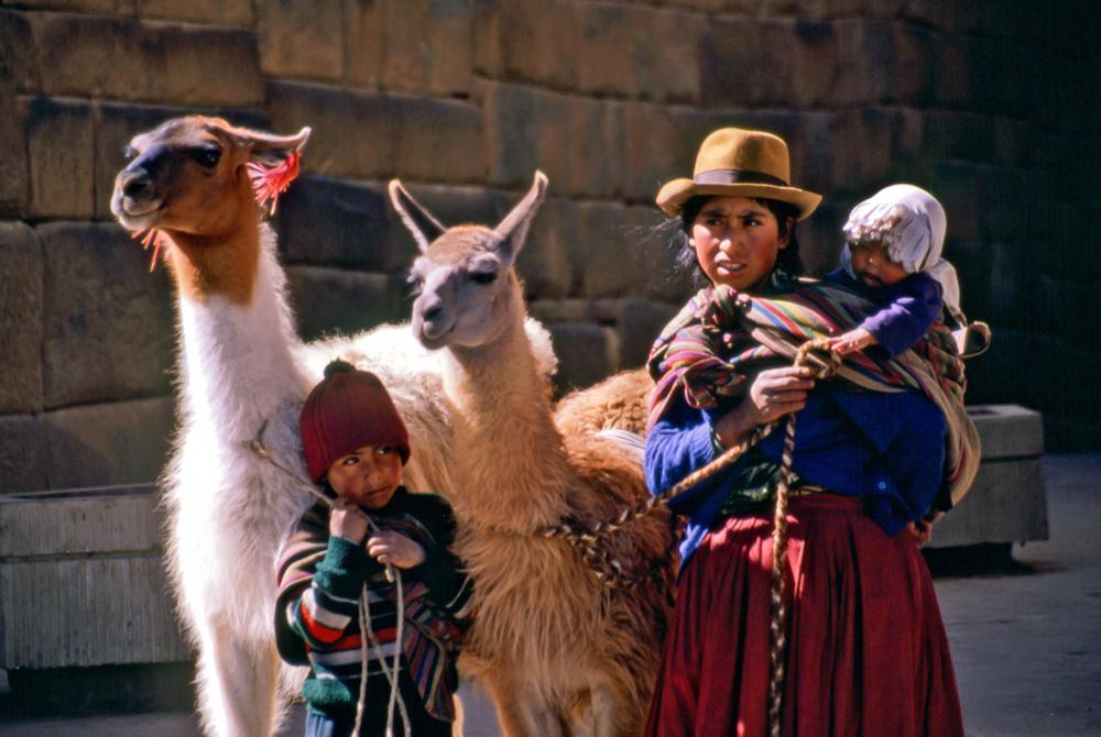 Kelionė į Peru (egzotinės kelionės) 42