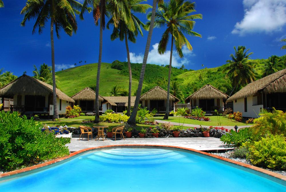Kelionė į Fidži salą (egzotinės kelionės) 4
