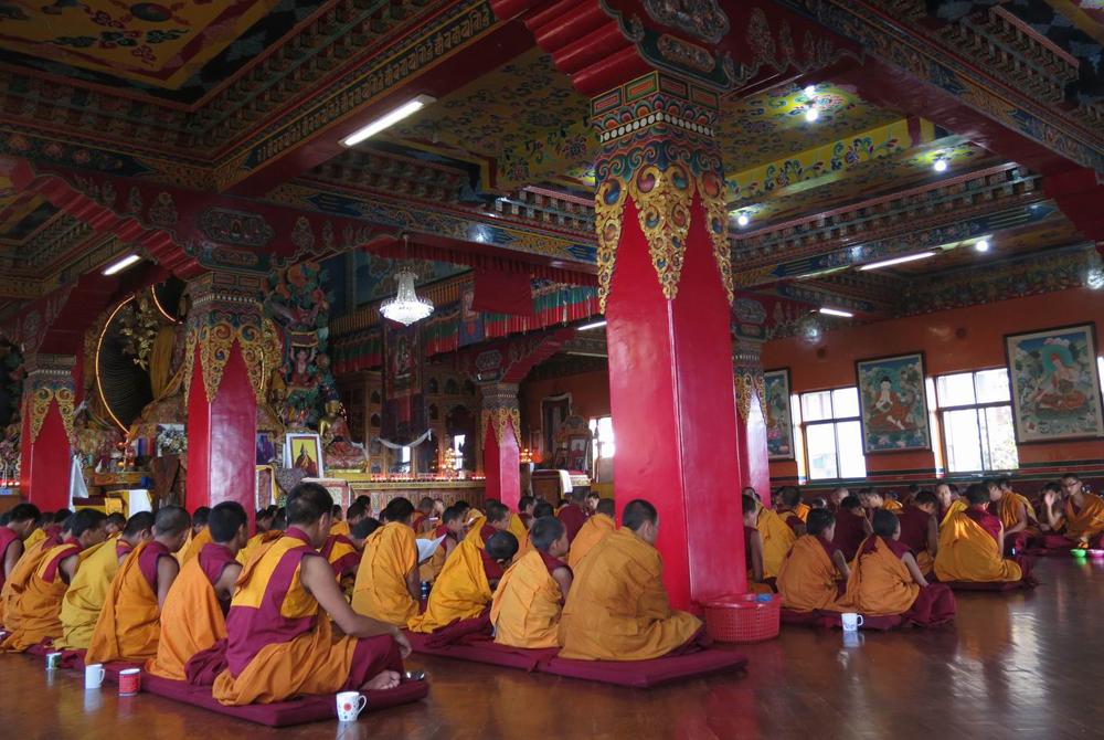Kelionė į Nepalą ir Butaną (egzotinės kelionės) 46