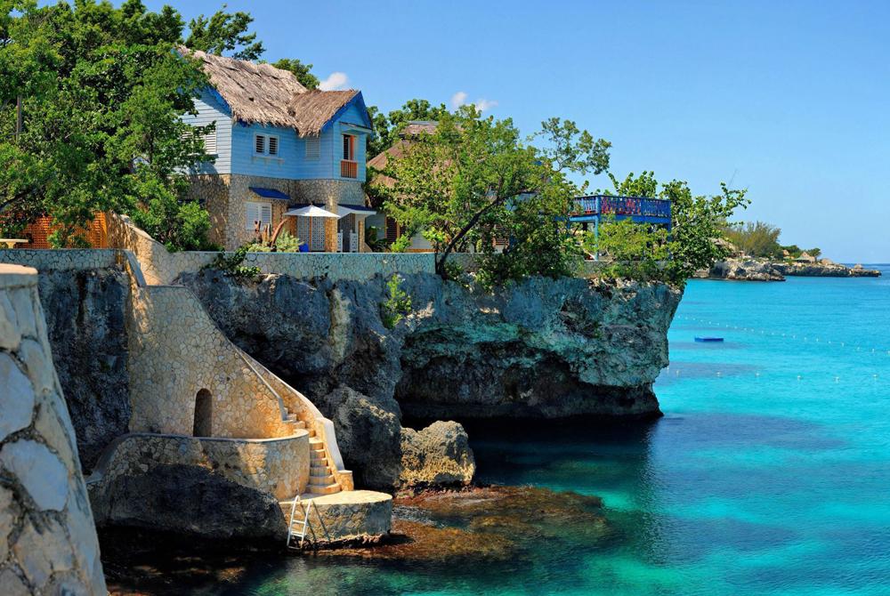 Kelionė į Jamaiką (egzotinės kelionės) 4