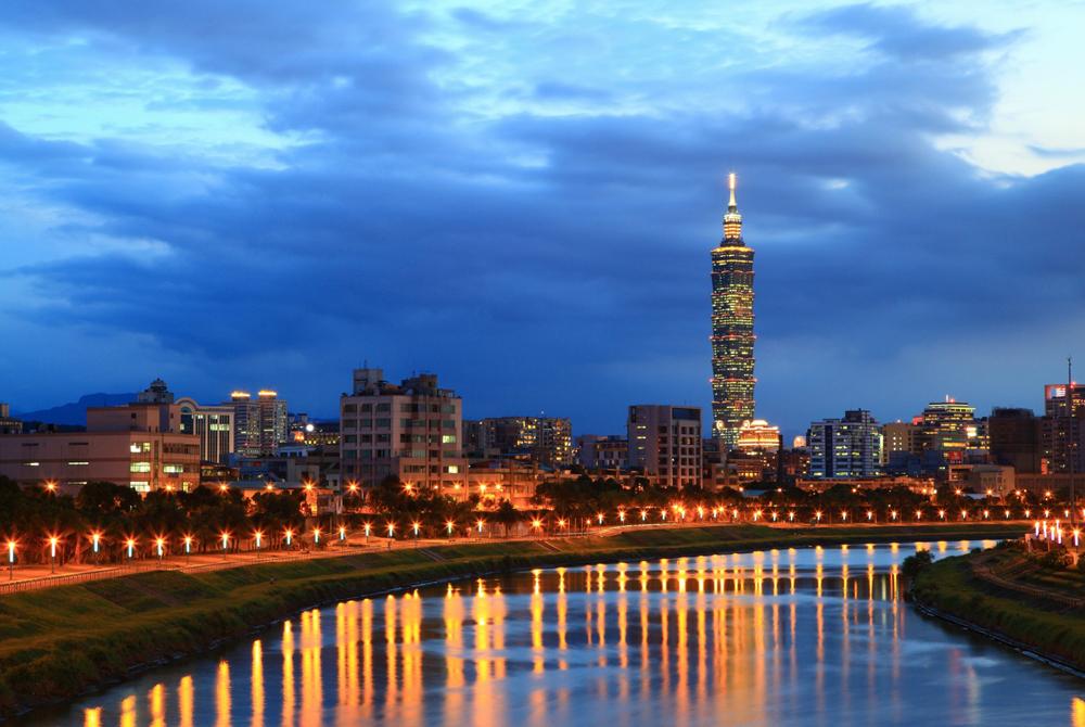 Kelionė į Taivaną (egzotinės kelionės) 4