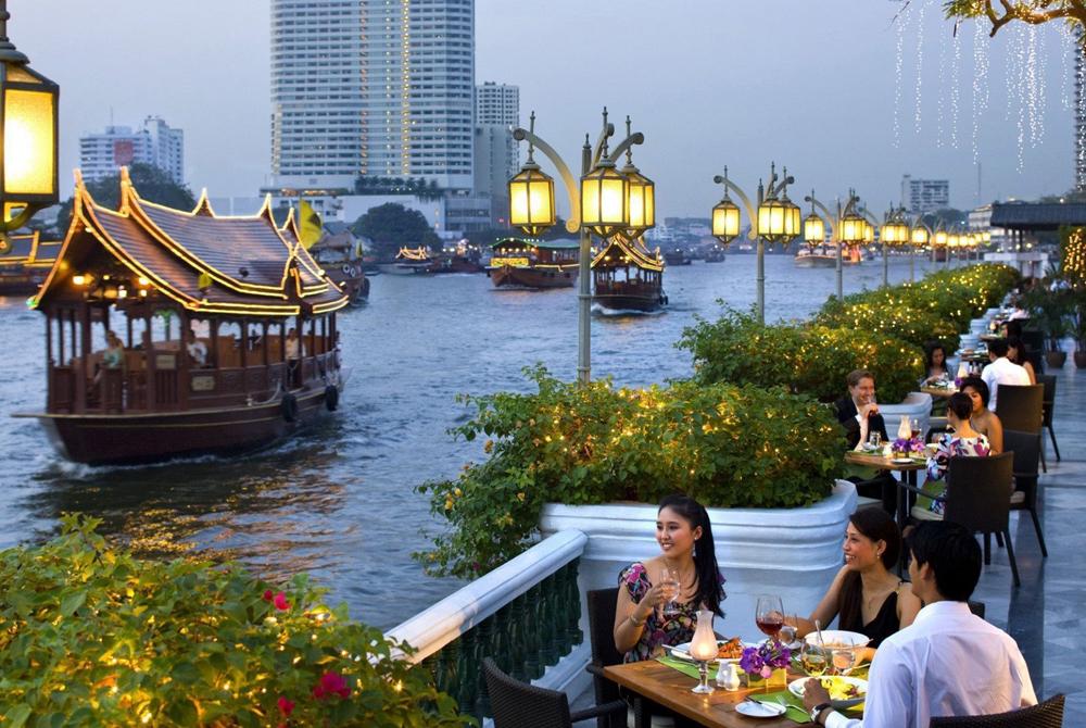Kelionė į Tailandą (egzotinės kelionės) 6