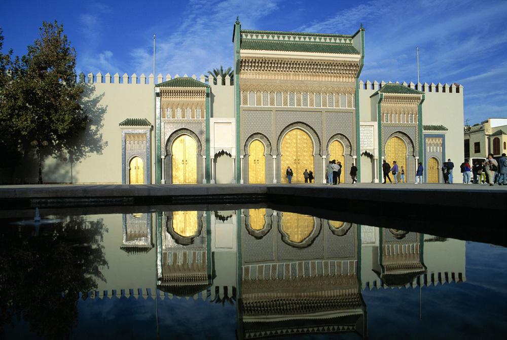 Kelionė į Maroką (egzotinės kelionės) 06