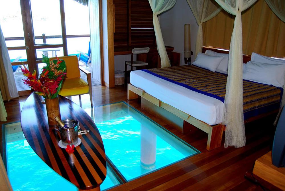 Kelionė į Bora Bora (egzotinės kelionės) 6