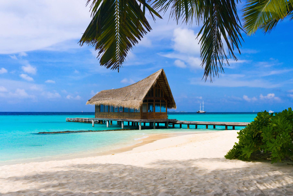 Kelionė į Maldyvus (egzotinės kelionės) 7