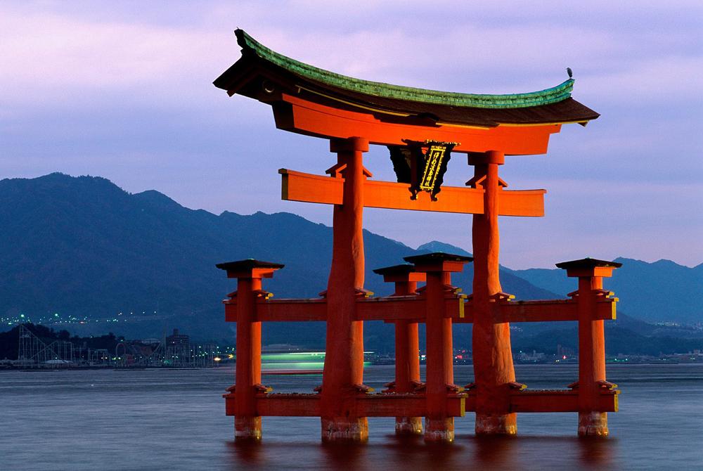 Kelionė į Japoniją (egzotinės kelionės) 7