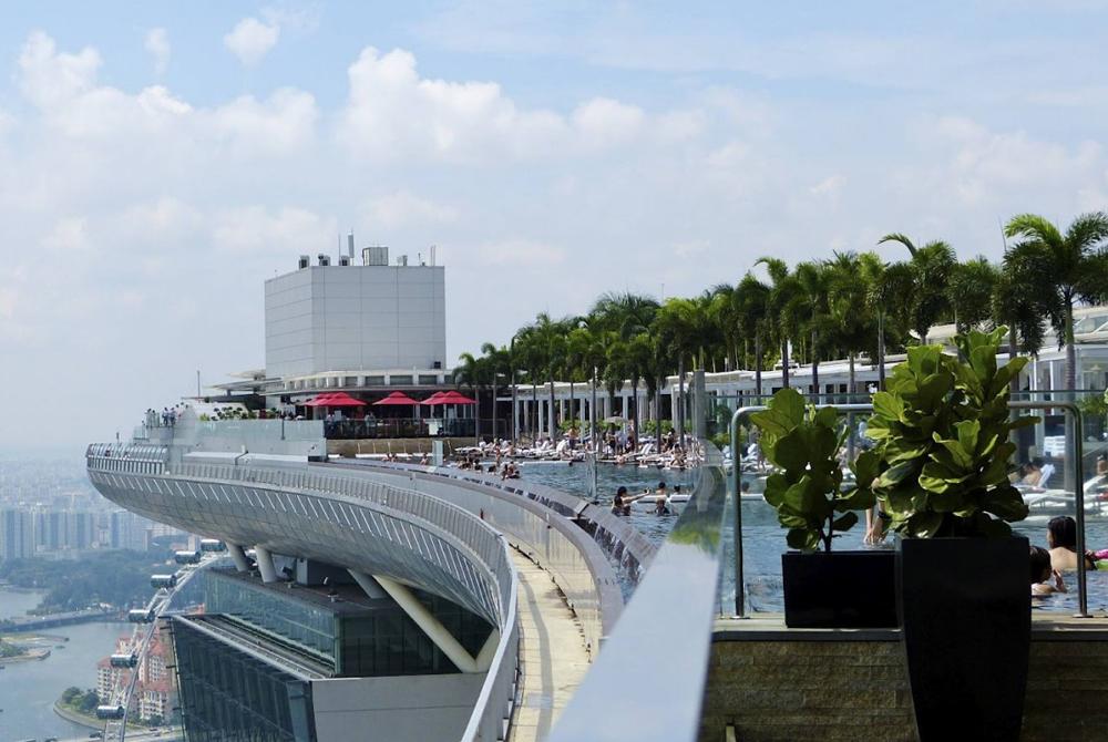 Kelionė į Singapūrą (egzotinės kelionės) 7