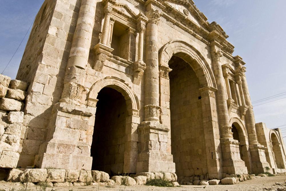 Kelionė į Jordaniją (egzotinės kelionės) 7