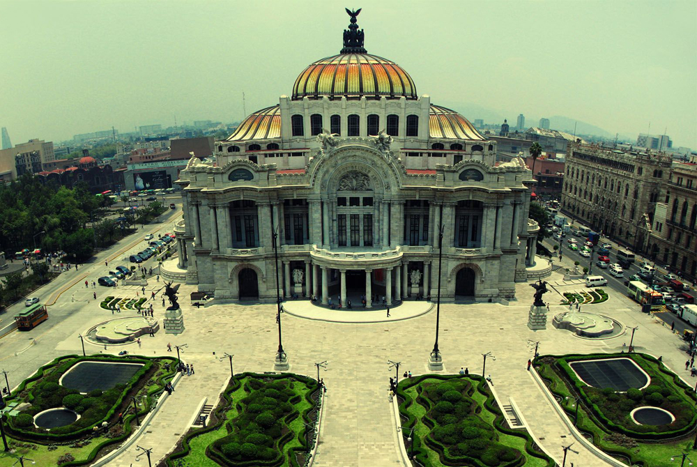 Kelionė į Meksiką (egzotinės kelionės) 8