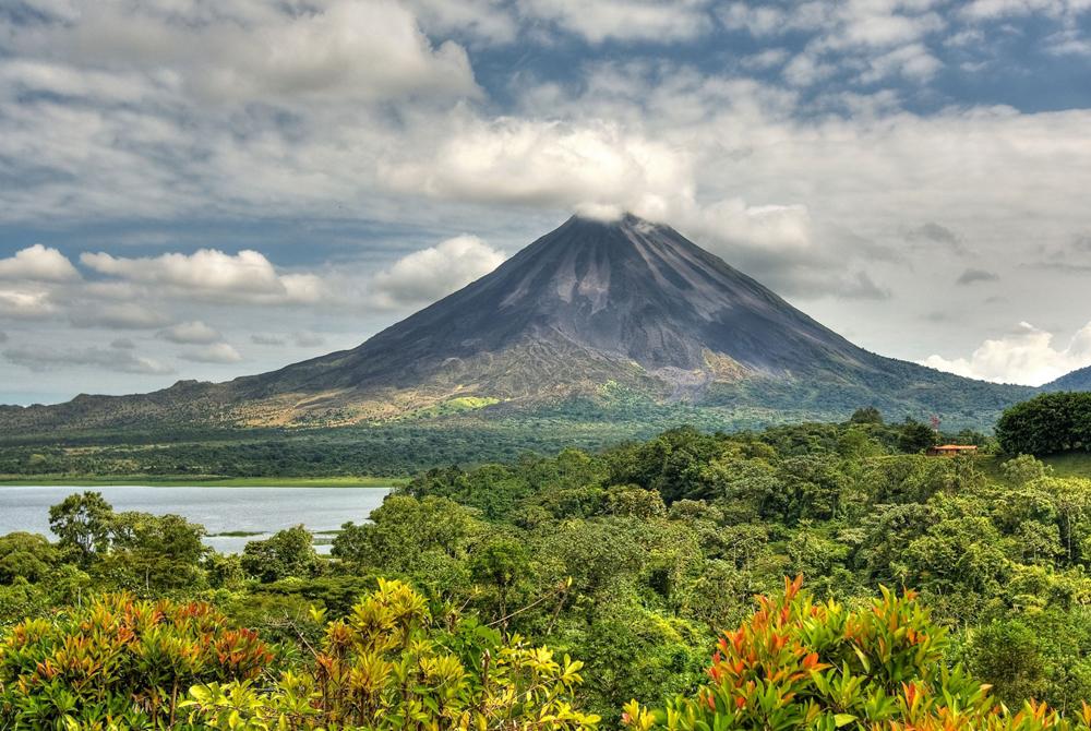 Kelionė į Kosta Riką (egzotinės kelionės) 8