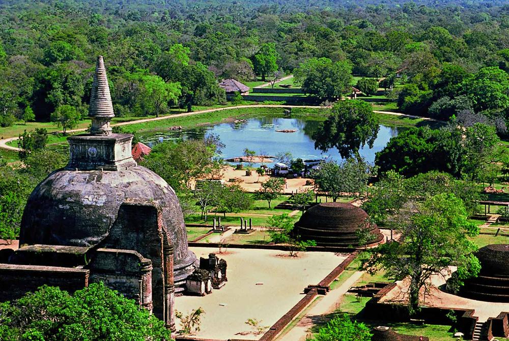 Kelionė į Šri Lanką (egzotinės kelionės) 8