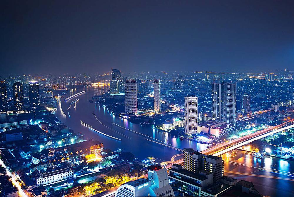 Kelionė į Tailandą (egzotinės kelionės) 9