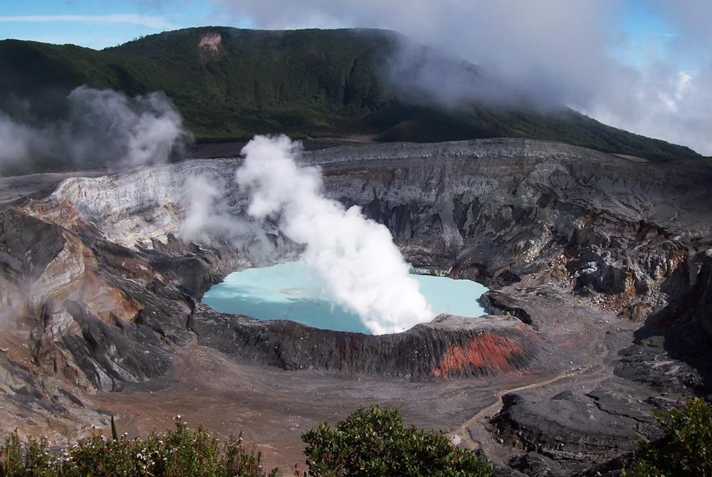 Kelionė į Kosta Riką (egzotinės kelionės) 9
