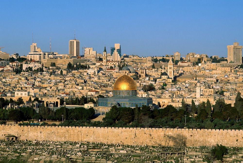 Kelionė į Izraelį (egzotinės kelionės) 9