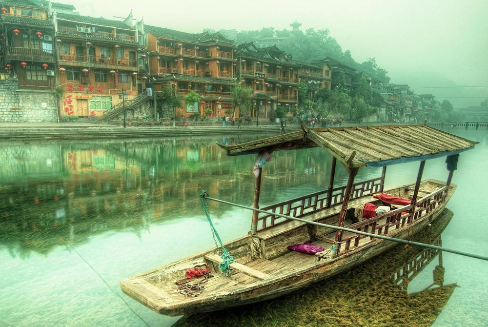 Kelionė į Kiniją (egzotinės kelionės) 18