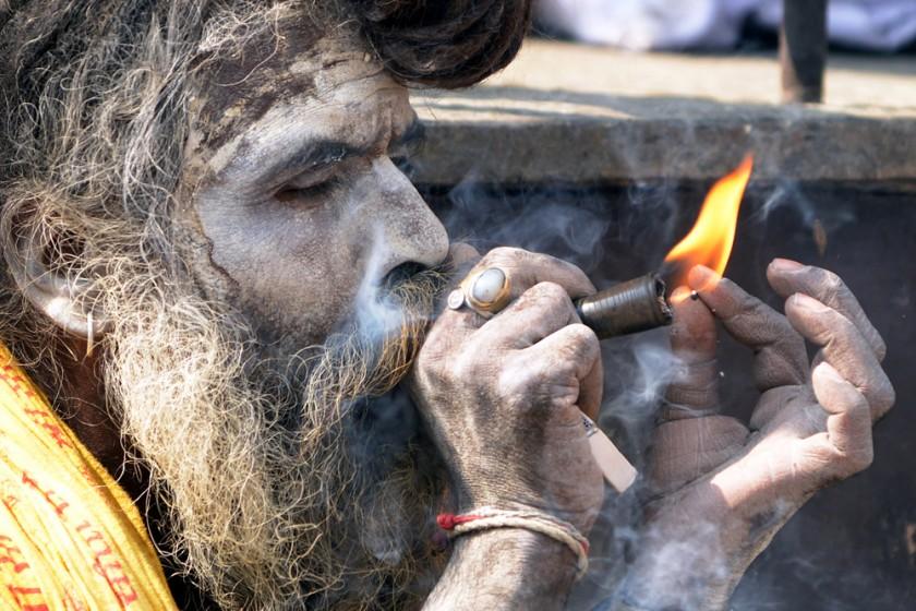 TOPSHOTS-NEPAL-RELIGION-HINDU-SHIVA