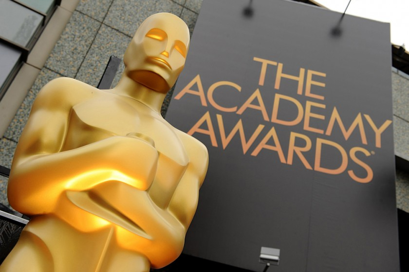 4th Annual Academy Awards show