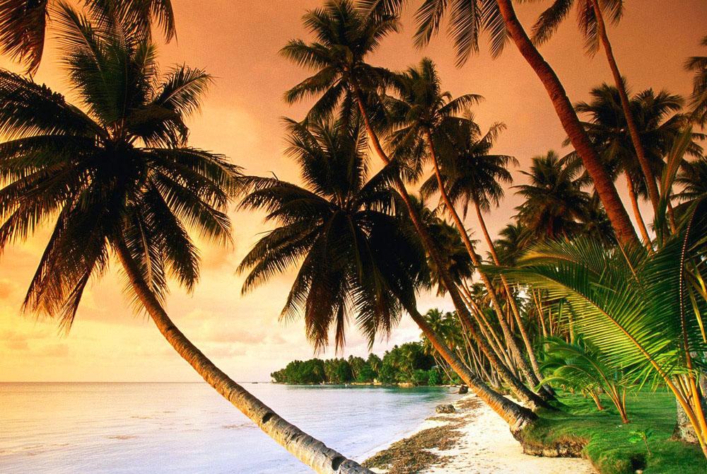 Mikronezija (30)