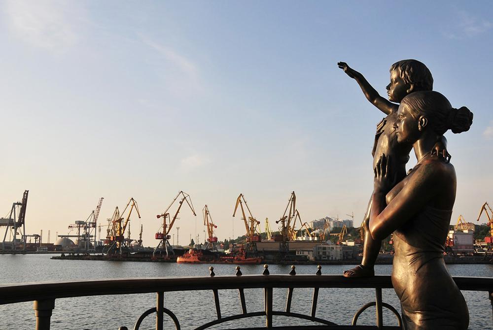 Odesa (2)